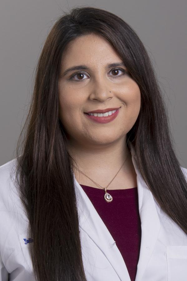 Adrienne Hezghia