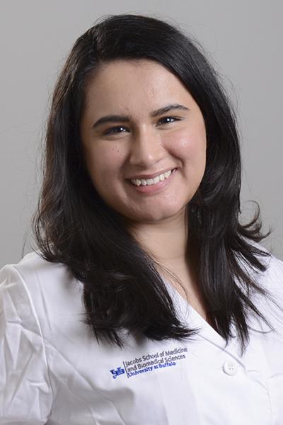 Aleena Hussain