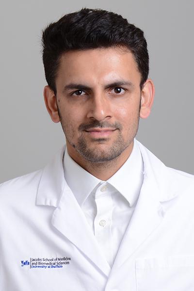 Arjun Saradna