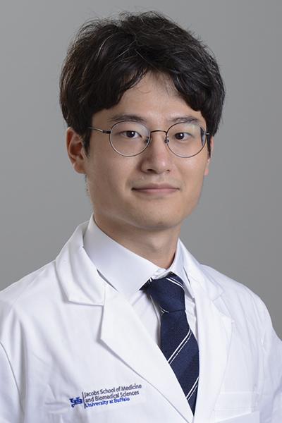 Chanwoo Nam
