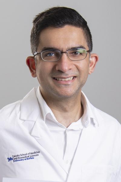 Dinesh Belani