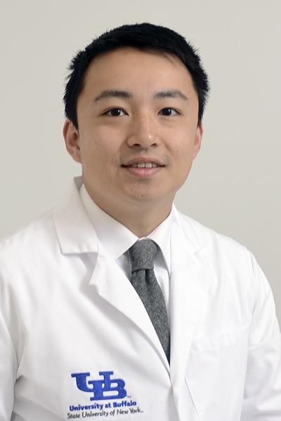 Jinwei Hu