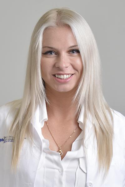 Liuda Nolan