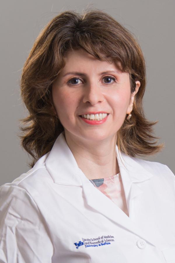 Maryam Aslani
