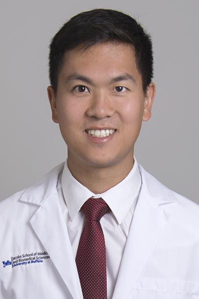 Matthew Chang