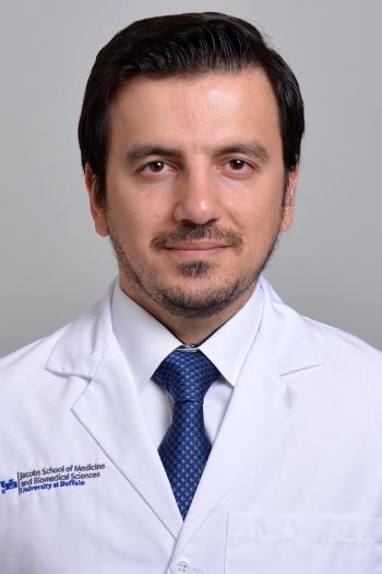 Mustafa Mohmand