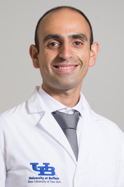 Mohammad El-Atoum