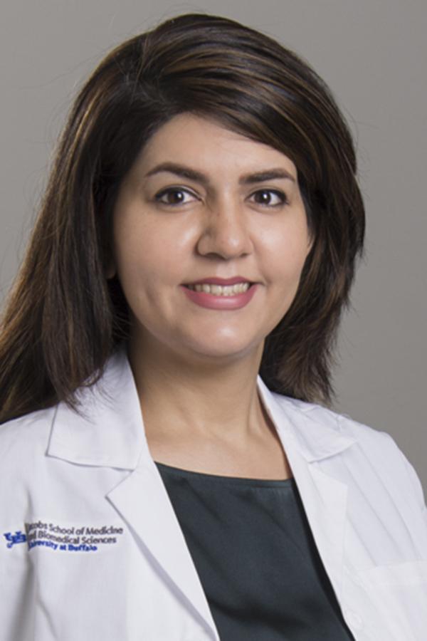 Sara Naji Rad