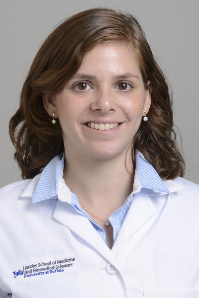 Samantha Salem